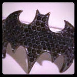 Batman Cuff Bracelet